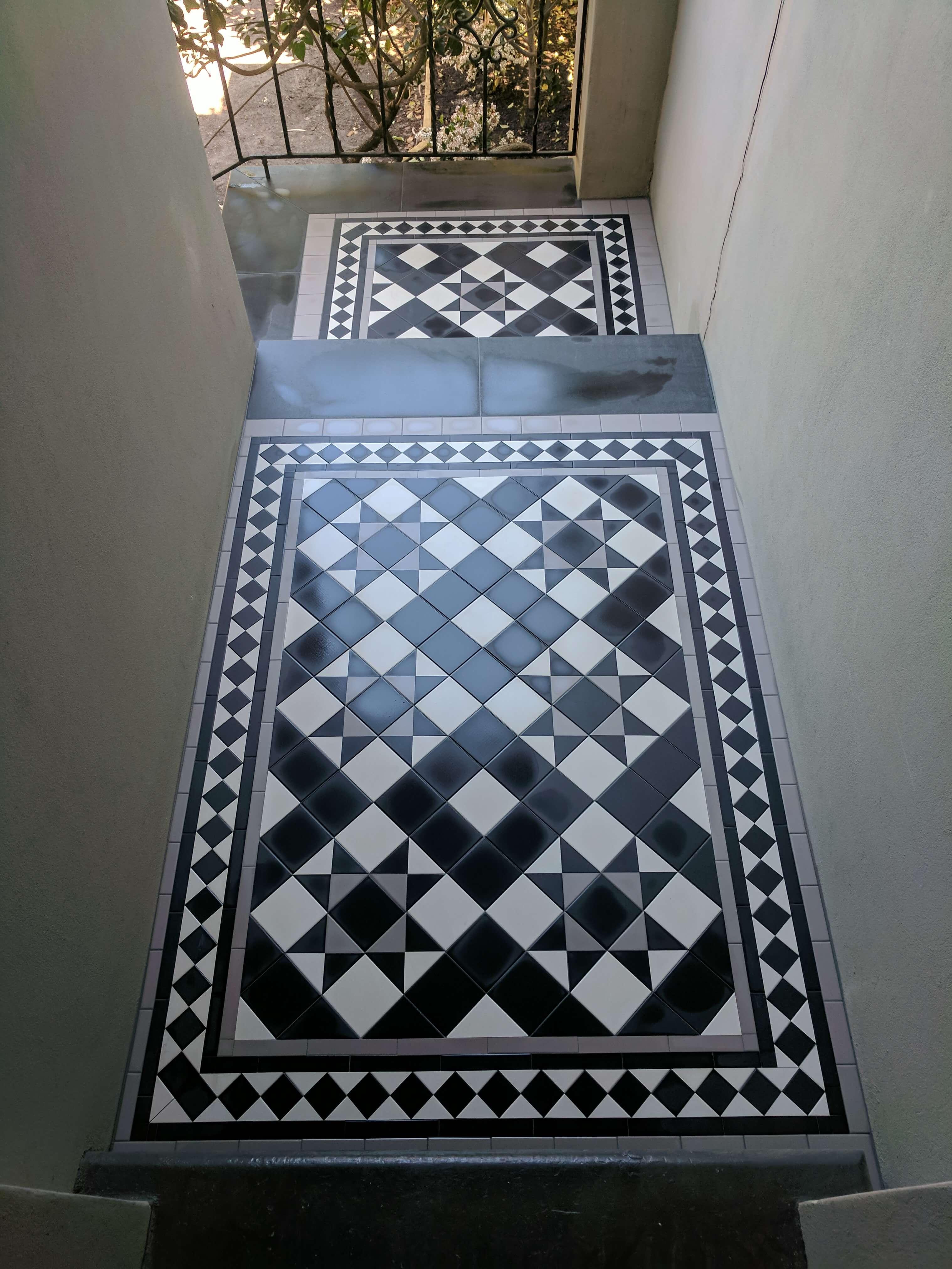 Ballarat Archives - Victorian Mosaic Tiling